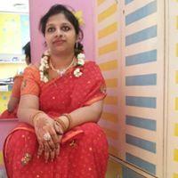 Preeti Gupta Goel