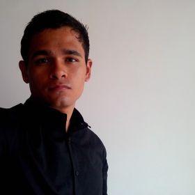 Andrey Rojas