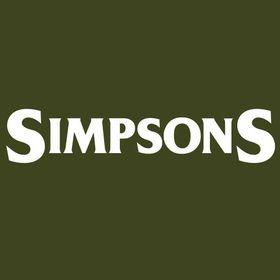 Simpsons Garden Centre