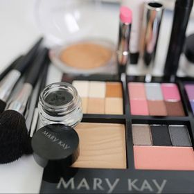 Mary Kay Tanya Aparis