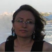 Jaleh Julia