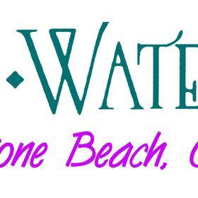 White Water Inn on Moonstone Beach