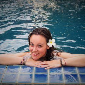 Smilingandtraveling - blog voyage