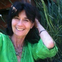 Patricia Cuenot