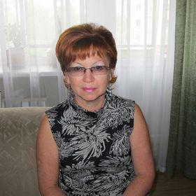 Рания Чиркунова