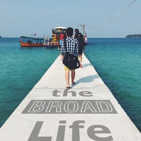 The Broad Life | Travel Stories and Tips