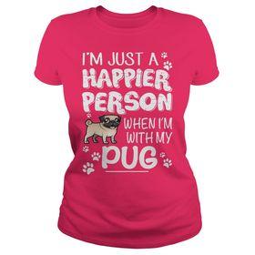Pug My Love
