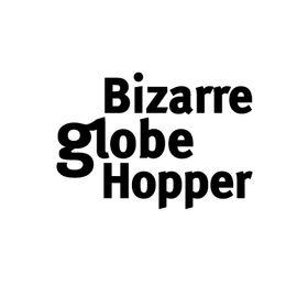 Bizarre Globe Hopper