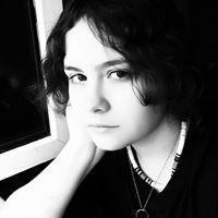 Sasha Ilichkina