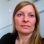 Anita Baltzersen