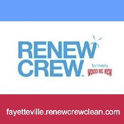 Renew Crew of Northwest Arkansas