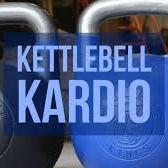 Kettlebell Cardio