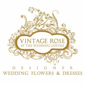 Wedding Flowers At Vintage Rose Randalstown