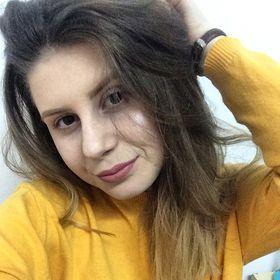 Alexandra Lăcătuș