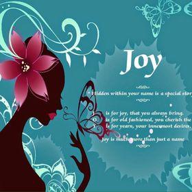 Joy Cole