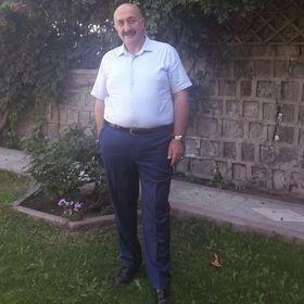 Mehmet oral sağıroğluğil