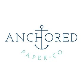 Anchored Paper Co.