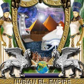 Nubian Divine EL