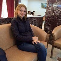 Svetlana Savlinova