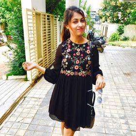 Megha Bhowmik