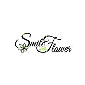 Smilewithflower