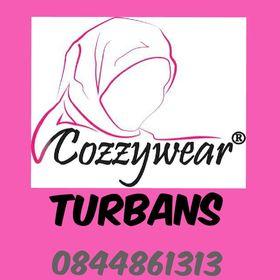 Cozzywear Turbans