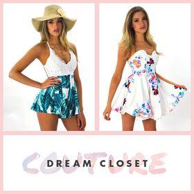 Dream Closet Couture