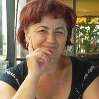 Danela-domnita Mitulescu