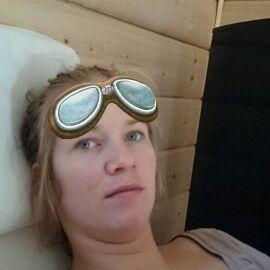 Magdalena Szafranska