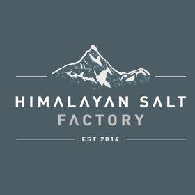 Himalayan Salt Factory
