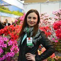 Ksenia Kresova