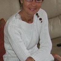 Mary Rimer