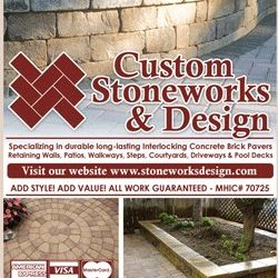 Custom Stoneworks & Design Inc Balto MD