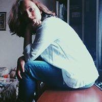 Anna Antipova