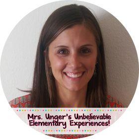Amber Unger