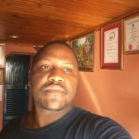 Vusi Mashaba