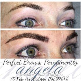 Angela Permanent Make Up Specialist