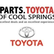 Toyota Of Cool Springs Parts Toyotaofcoolspringsparts On Pinterest