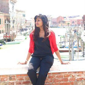 Meesha Ramanan