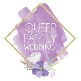 Queer Family Wedding