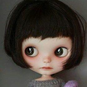 Little Anna Pins