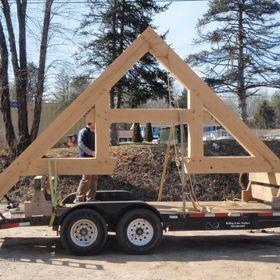 Jeff Johnson Timber Frames, Inc