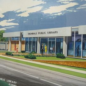 Irondale Public Library