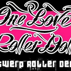 OneLoveRollerDolls