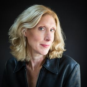 Mary Rowen Author