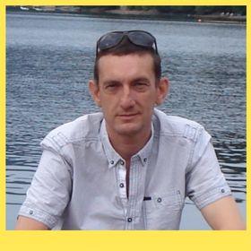 Paul Douglas Lovell (Writer)