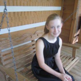 Alyssa Stogner