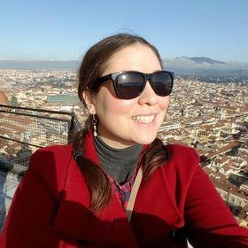 Carolina Ordonez Asenjo