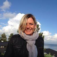 Sanne Blochstrand