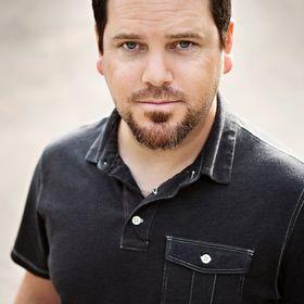 Author Jason Tesar Tesar
